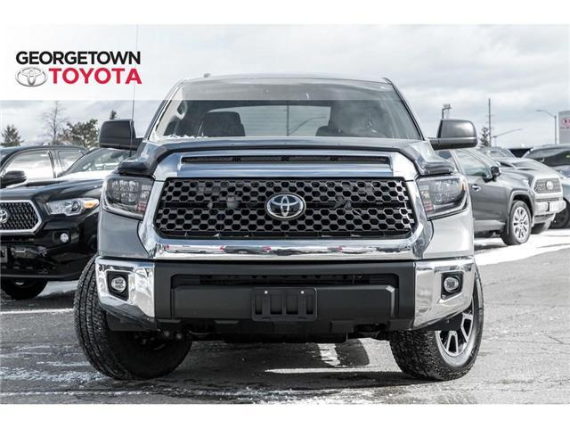 2019 Toyota Tundra  (Stk: 9TN054) in Georgetown - Image 2 of 20