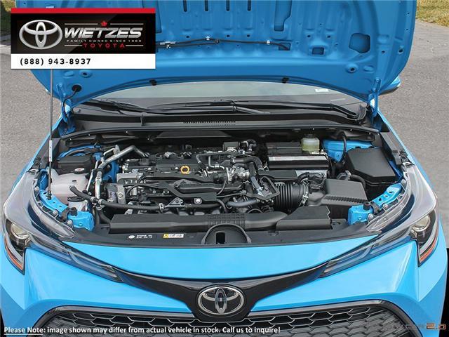 2019 Toyota Corolla Hatchback SE Package (Stk: 67895) in Vaughan - Image 6 of 24