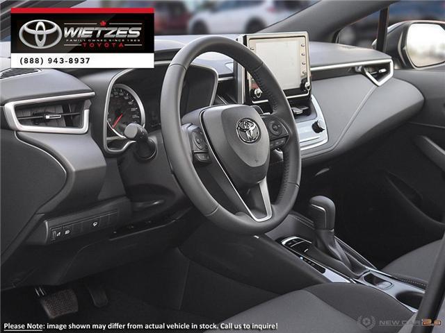 2019 Toyota Corolla Hatchback SE Package (Stk: 67895) in Vaughan - Image 12 of 24