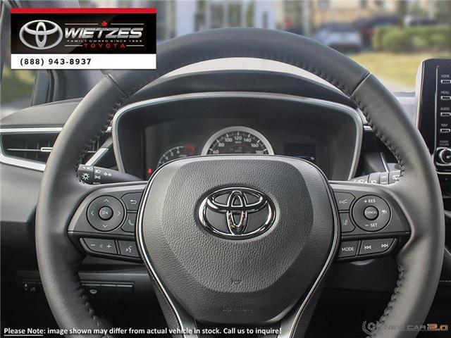 2019 Toyota Corolla Hatchback SE Package (Stk: 67895) in Vaughan - Image 14 of 24