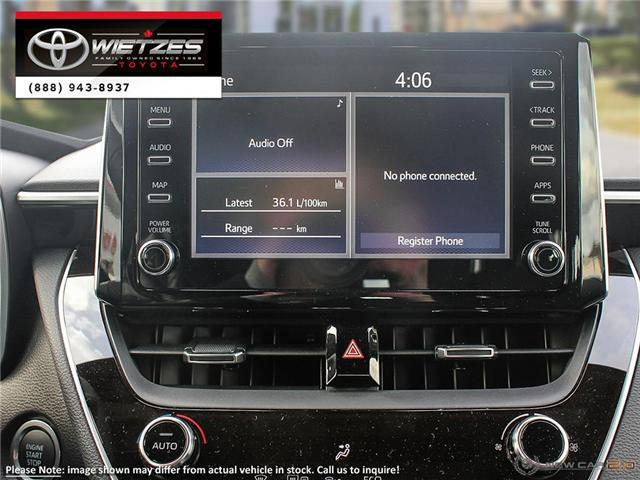 2019 Toyota Corolla Hatchback SE Package (Stk: 67895) in Vaughan - Image 19 of 24