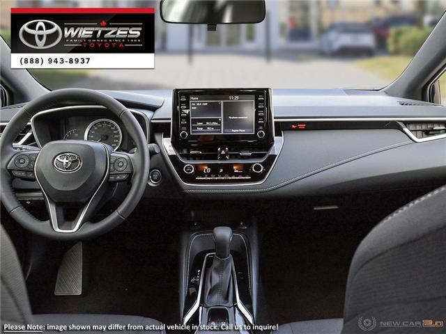 2019 Toyota Corolla Hatchback SE Package (Stk: 67895) in Vaughan - Image 23 of 24