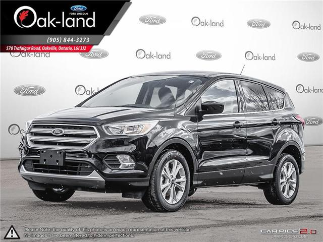 2019 Ford Escape SE (Stk: 9T273) in Oakville - Image 1 of 25