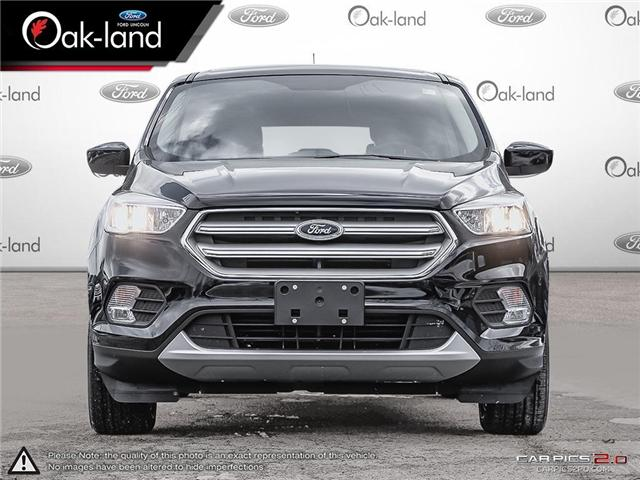 2019 Ford Escape SE (Stk: 9T273) in Oakville - Image 2 of 25