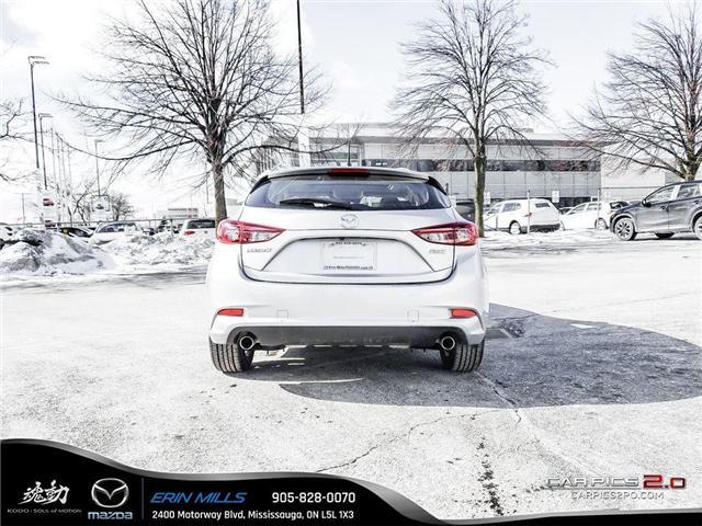 2018 Mazda Mazda3 GS (Stk: 24283) in Mississauga - Image 5 of 19