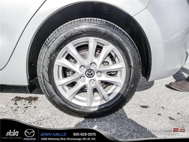 2018 Mazda Mazda3 GS (Stk: 24283) in Mississauga - Image 6 of 19