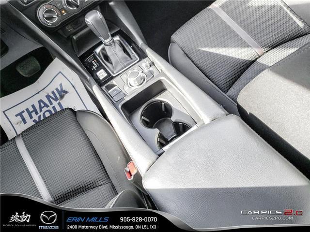 2018 Mazda Mazda3 GS (Stk: 24283) in Mississauga - Image 13 of 19