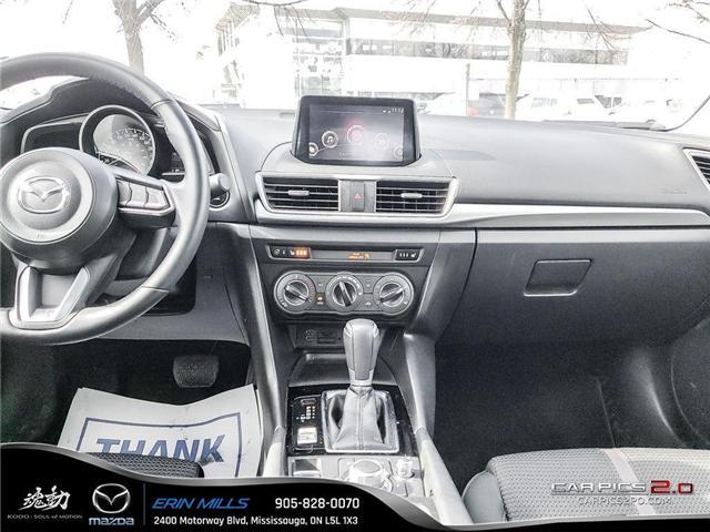 2018 Mazda Mazda3 GS (Stk: 24283) in Mississauga - Image 14 of 19