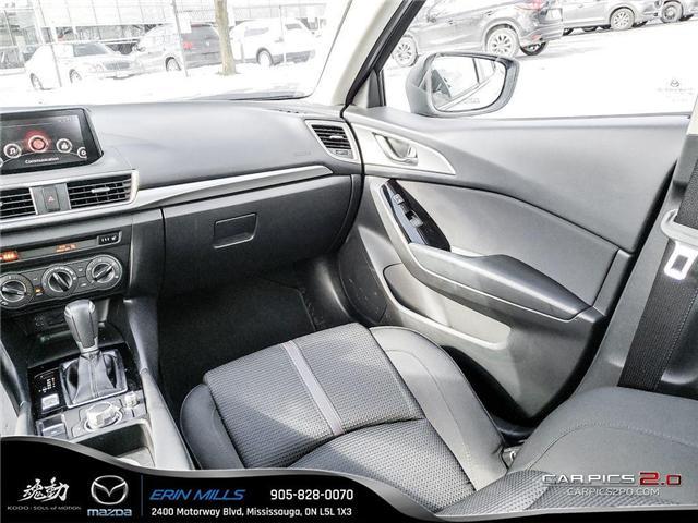 2018 Mazda Mazda3 GS (Stk: 24283) in Mississauga - Image 19 of 19