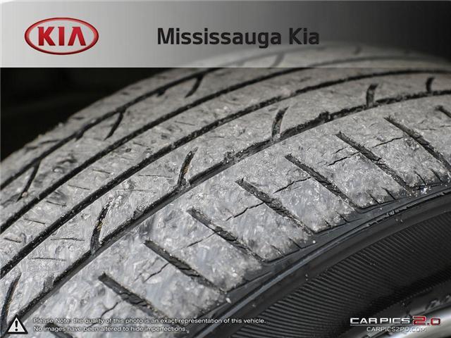 2013 Kia Optima EX Turbo (Stk: 90511PT) in Mississauga - Image 7 of 27