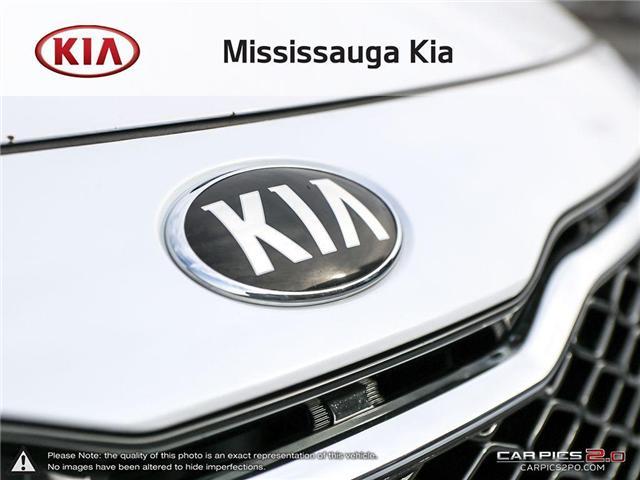 2013 Kia Optima EX Turbo (Stk: 90511PT) in Mississauga - Image 9 of 27
