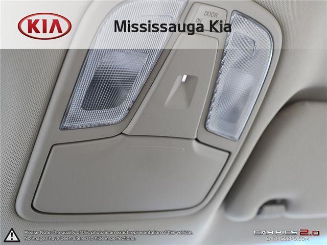 2013 Kia Optima EX Turbo (Stk: 90511PT) in Mississauga - Image 22 of 27