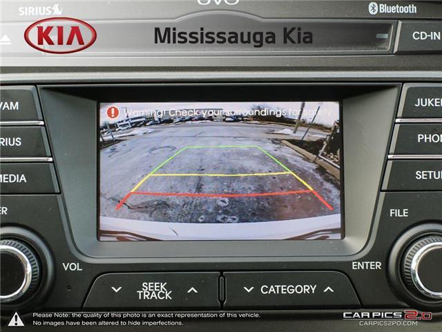 2013 Kia Optima EX Turbo (Stk: 90511PT) in Mississauga - Image 26 of 27