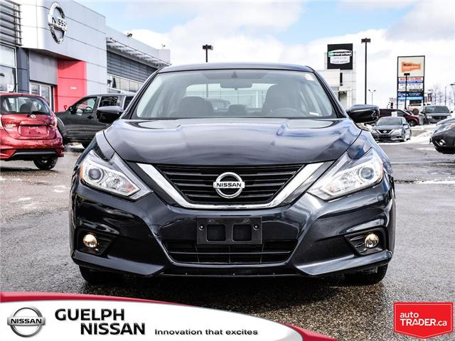 2018 Nissan Altima  (Stk: UP13593) in Guelph - Image 2 of 23