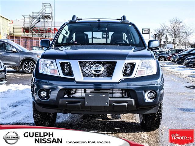 2018 Nissan Frontier PRO-4X (Stk: N19952A) in Guelph - Image 2 of 24