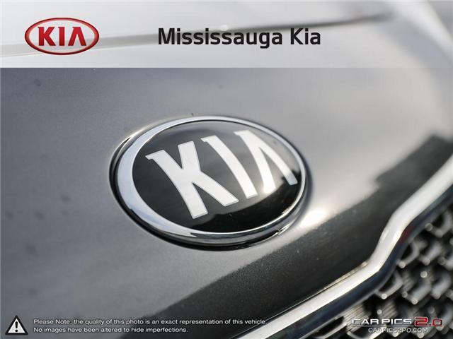 2016 Kia Rio EX (Stk: 7064PT) in Mississauga - Image 9 of 27