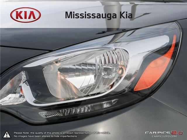 2016 Kia Rio EX (Stk: 7064PT) in Mississauga - Image 10 of 27