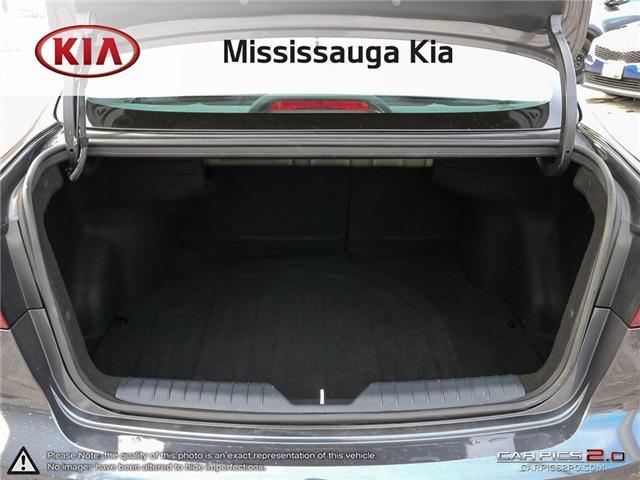 2016 Kia Rio EX (Stk: 7064PT) in Mississauga - Image 11 of 27