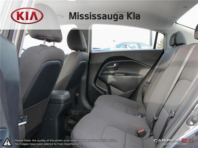 2016 Kia Rio EX (Stk: 7064PT) in Mississauga - Image 24 of 27