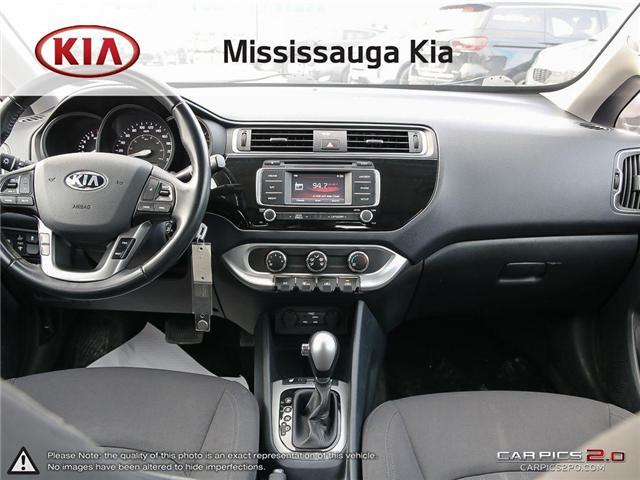 2016 Kia Rio EX (Stk: 7064PT) in Mississauga - Image 25 of 27