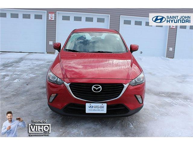 2017 Mazda CX-3 GS (Stk: 87070A) in Saint John - Image 2 of 20