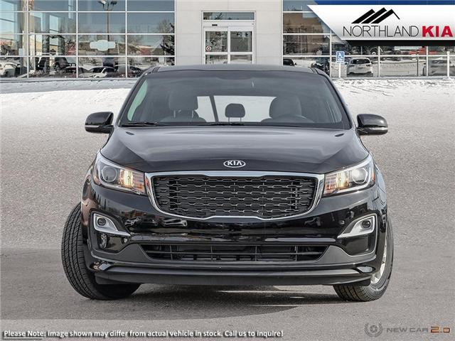 2019 Kia Sedona LX+ (Stk: 9SD0019) in Calgary - Image 2 of 23