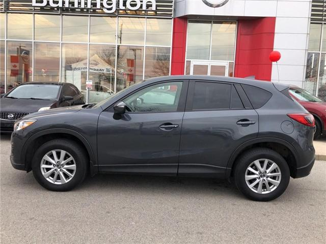 2016 Mazda CX-5 GS (Stk: X8766B) in Burlington - Image 2 of 20