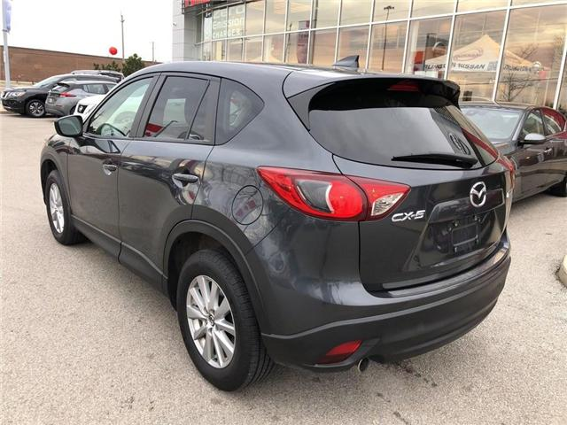 2016 Mazda CX-5 GS (Stk: X8766B) in Burlington - Image 3 of 20