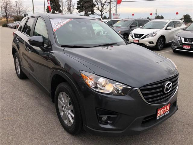 2016 Mazda CX-5 GS (Stk: X8766B) in Burlington - Image 6 of 20