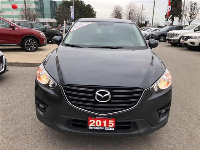 2016 Mazda CX-5 GS (Stk: X8766B) in Burlington - Image 7 of 20