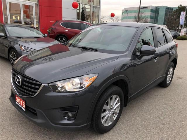 2016 Mazda CX-5 GS (Stk: X8766B) in Burlington - Image 8 of 20