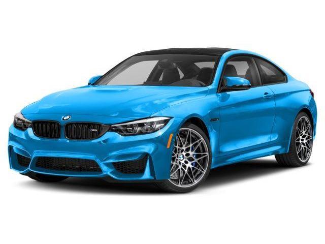 2019 BMW M4 Base (Stk: 40731) in Kitchener - Image 1 of 9