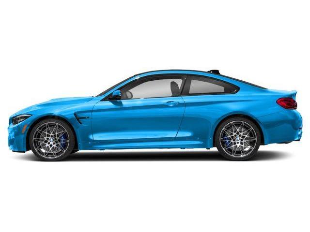 2019 BMW M4 Base (Stk: 40731) in Kitchener - Image 2 of 9
