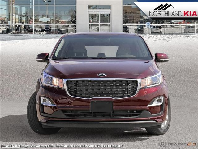 2019 Kia Sedona LX+ (Stk: 9SD0023) in Calgary - Image 2 of 24