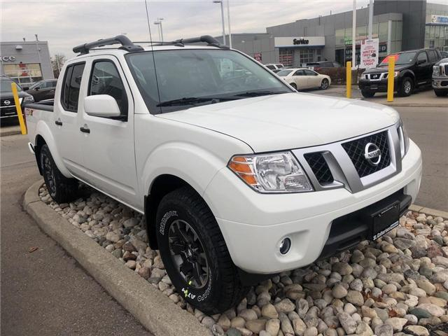 2019 Nissan Frontier PRO-4X (Stk: FR19004) in St. Catharines - Image 5 of 5