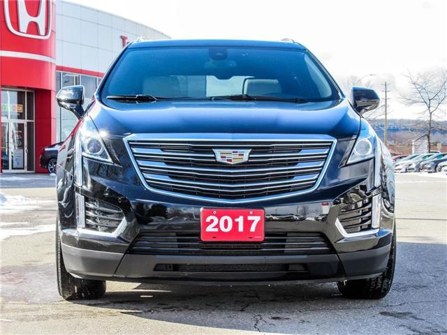2017 Cadillac XT5 Luxury (Stk: 252W) in Milton - Image 2 of 27