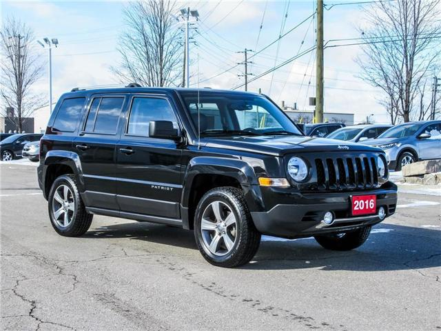 2016 Jeep Patriot Sport/North (Stk: 19304A) in Milton - Image 3 of 26