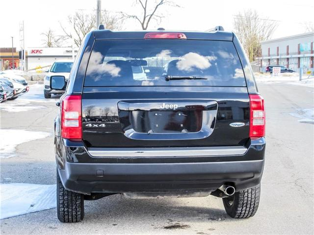2016 Jeep Patriot Sport/North (Stk: 19304A) in Milton - Image 6 of 26