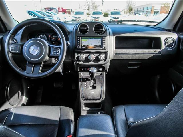 2016 Jeep Patriot Sport/North (Stk: 19304A) in Milton - Image 13 of 26