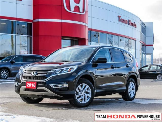 2016 Honda CR-V SE (Stk: 19366A) in Milton - Image 1 of 25