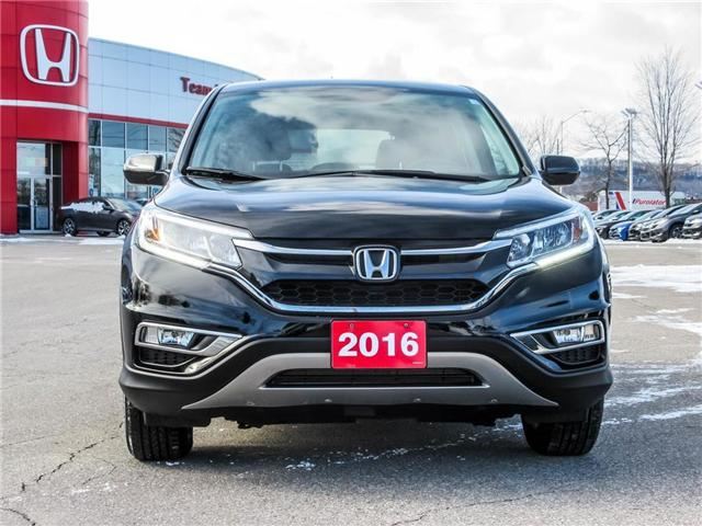 2016 Honda CR-V SE (Stk: 19366A) in Milton - Image 2 of 25