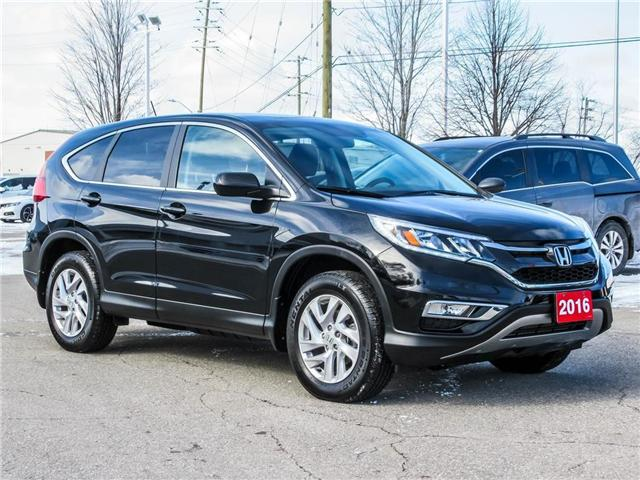 2016 Honda CR-V SE (Stk: 19366A) in Milton - Image 3 of 25