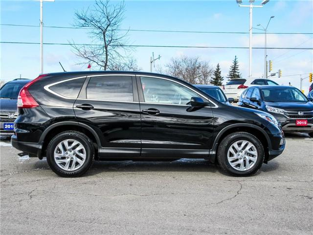 2016 Honda CR-V SE (Stk: 19366A) in Milton - Image 4 of 25