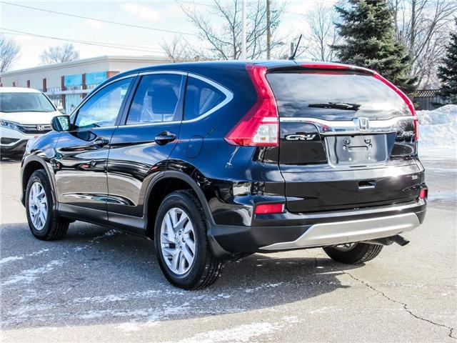 2016 Honda CR-V SE (Stk: 19366A) in Milton - Image 7 of 25