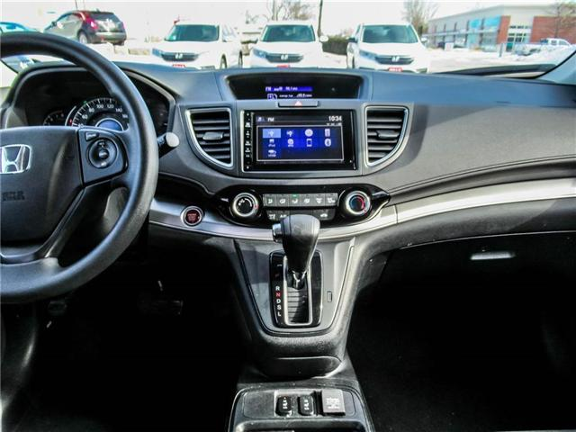 2016 Honda CR-V SE (Stk: 19366A) in Milton - Image 15 of 25