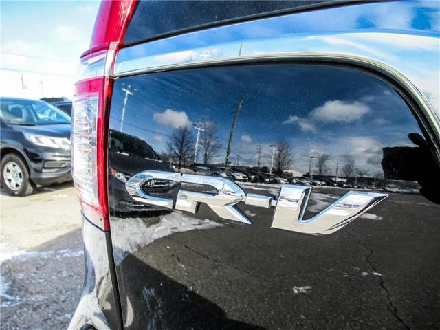2016 Honda CR-V SE (Stk: 19366A) in Milton - Image 18 of 25