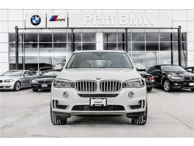 2016 BMW X5 xDrive35i (Stk: U5274) in Mississauga - Image 2 of 22