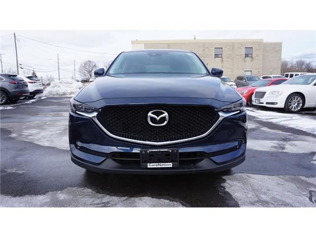 2018 Mazda CX-5 GT (Stk: HR748) in Hamilton - Image 3 of 30
