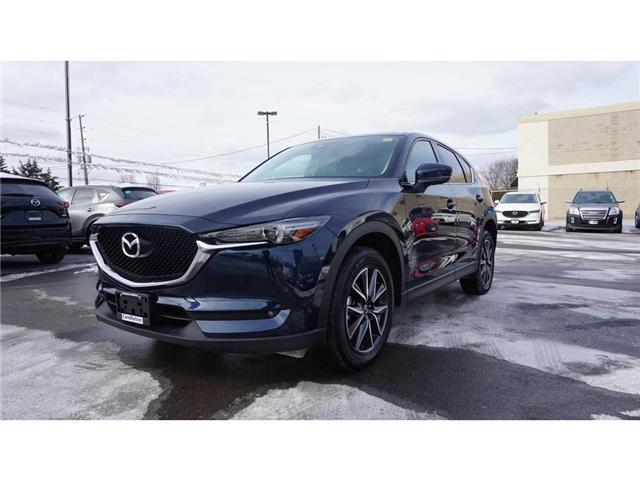 2018 Mazda CX-5 GT (Stk: HR748) in Hamilton - Image 10 of 30