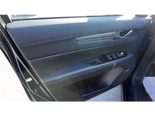 2018 Mazda CX-5 GT (Stk: HR748) in Hamilton - Image 13 of 30